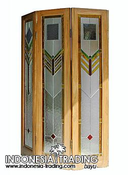 Indoor Furniture (by Material) / Glass / Stained Glass Windows /