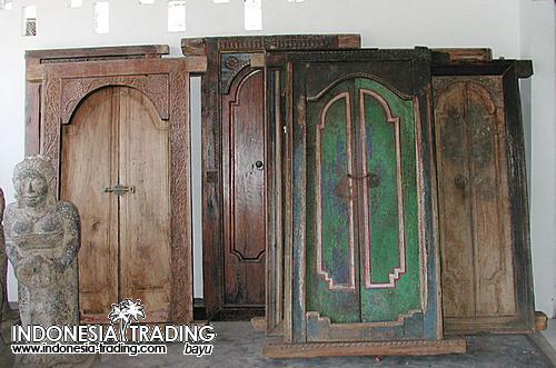 Outdoor Furniture Doors Amp Windows Balinese